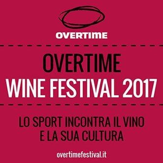 OVERTIME Wine Festival