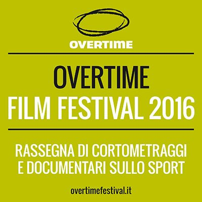 OVERTIME FIlm Festival 2016