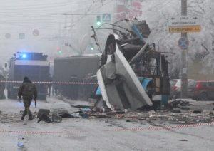 terrorismo Volgograd