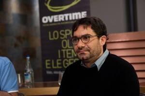 Michele Biagiola @Overtime 2014