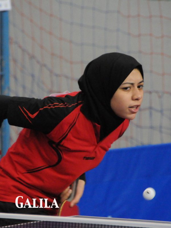 Islam Woman in Sport_Premio DirittiUmani Amnesty International ITA 2014