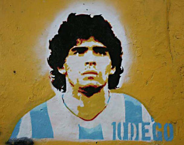 Diego, campione nel cuore della gente - Overtime Festival