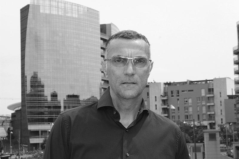 Beppe Bergomi - OVERTIME 2018