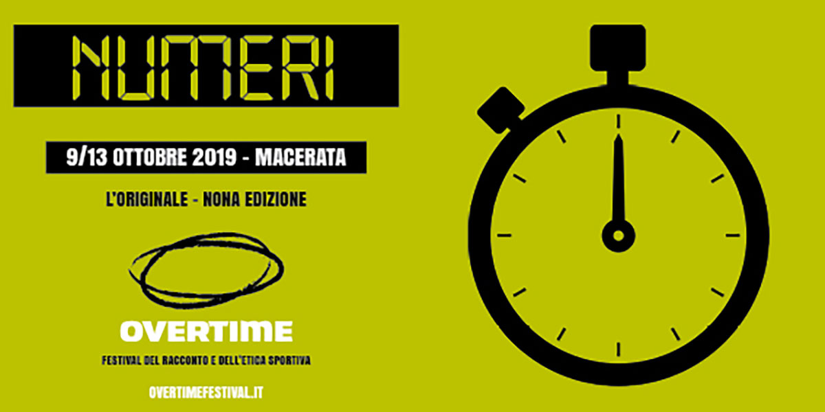Overtime Festival 2019