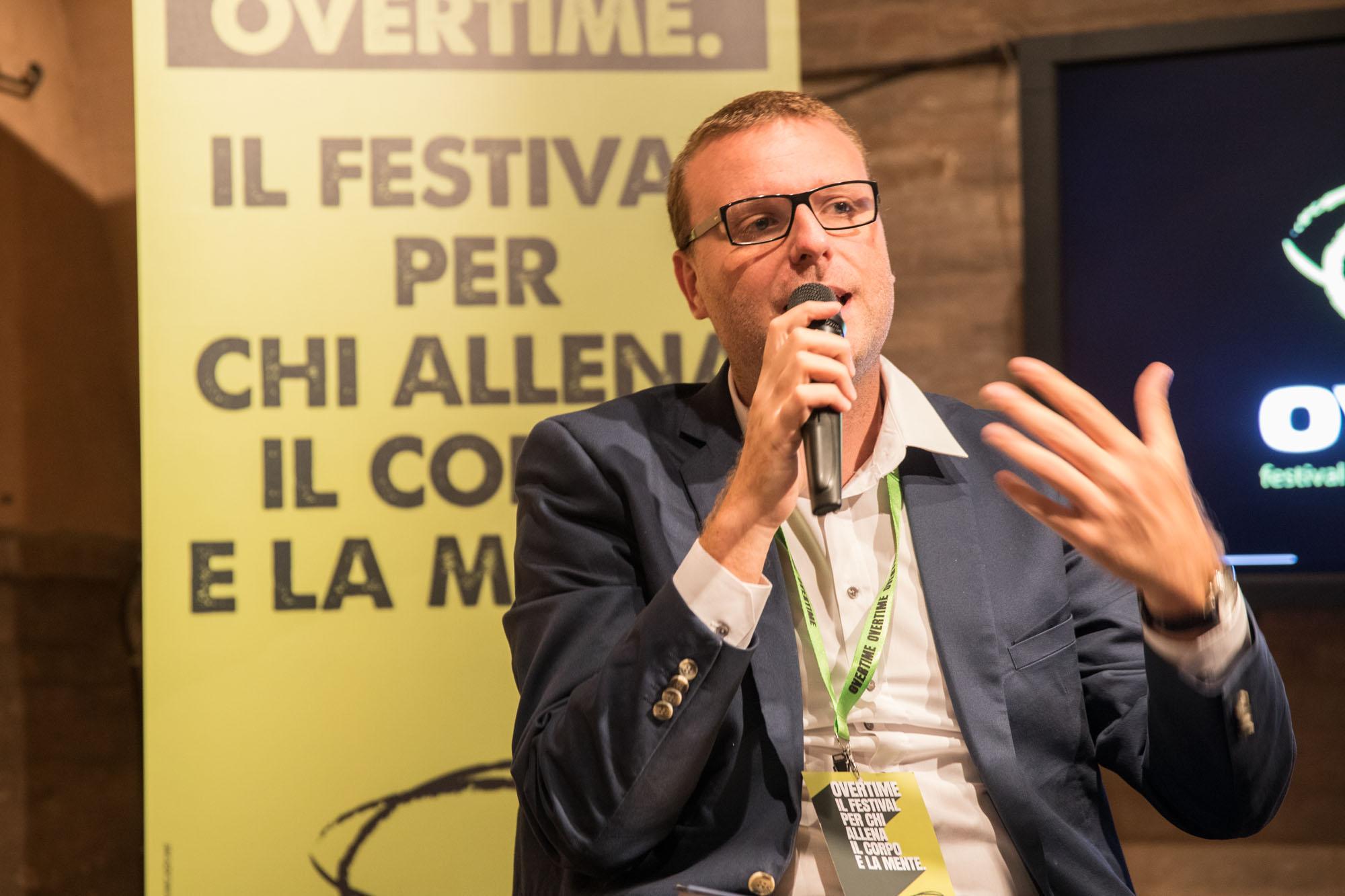 Dario Ronzulli